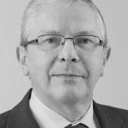 Andreas Sidler, Vorstandsmitglied 2013-2020