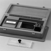 Ugra Abrasion Tester – Components