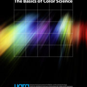 The Basic of Color Science – Cover