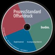 PSO Begleitmaterial CD-ROM