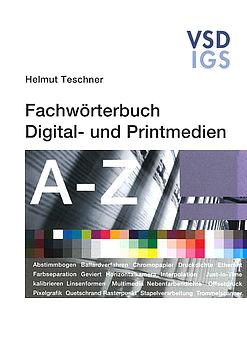 Fachwörterbuch A-Z