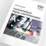 Fachwörterbuch Digital- und Printmedien A-Z