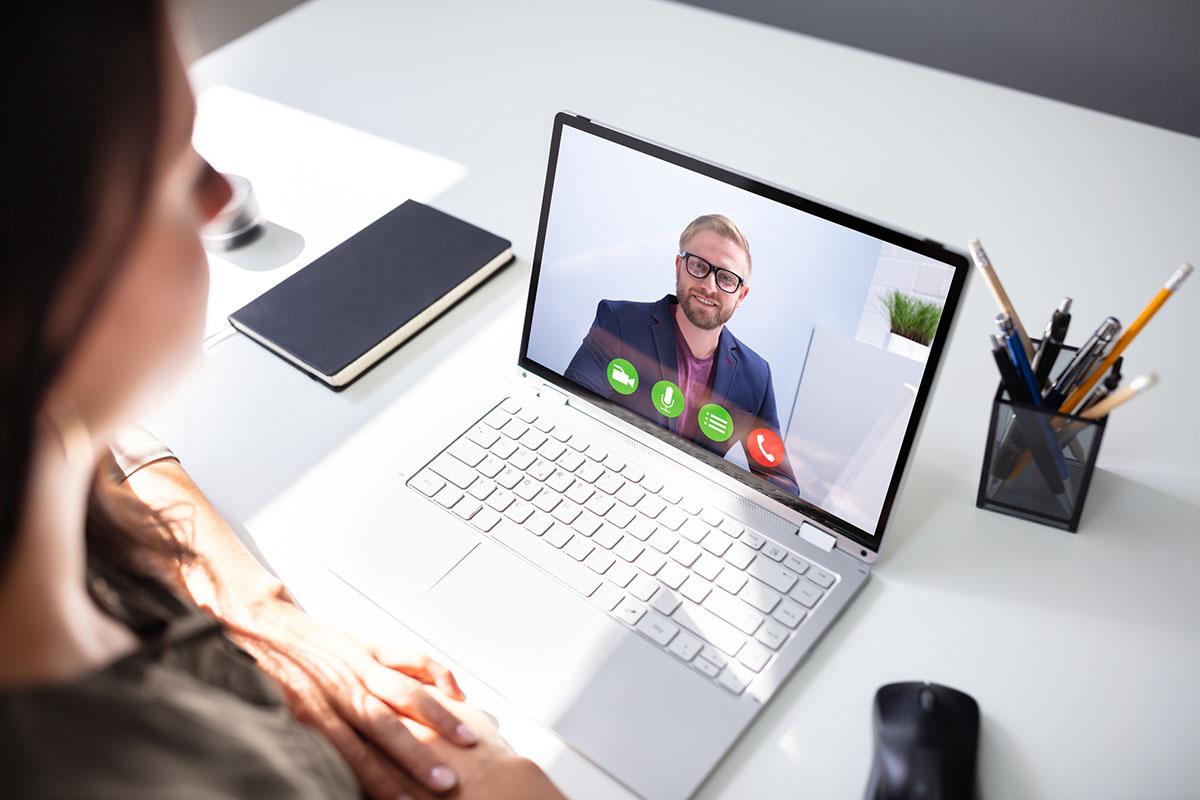 Ugra Generalversammlung 2020 per Zoom Videokonferenz
