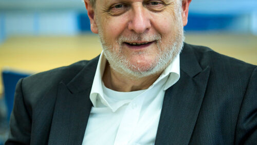 René Theiler neuer Präsident der Ugra